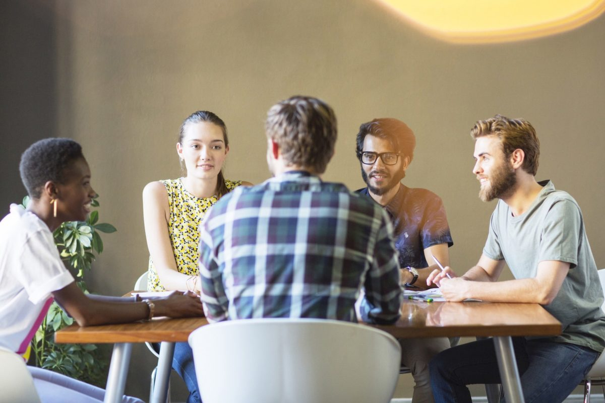 How to Run a Founder Group Meeting