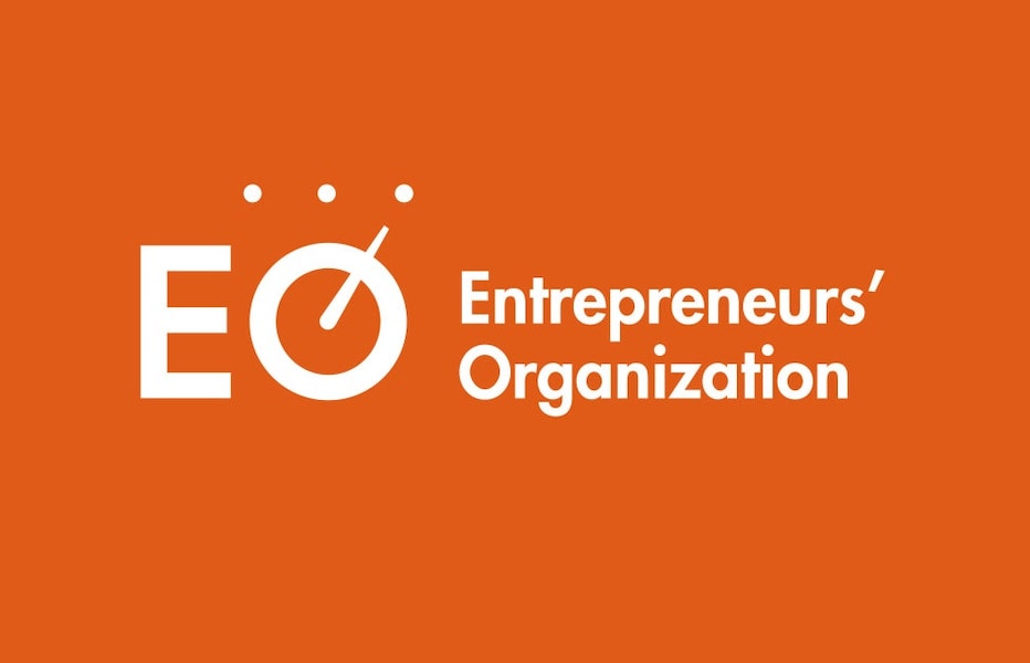 EO logo entrepreneurs organization