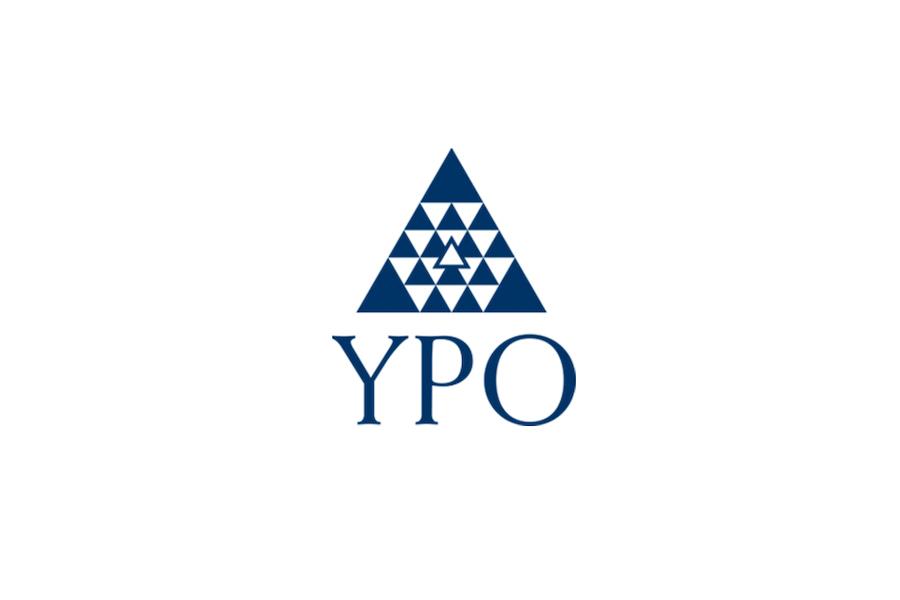 YPO logo young presidents' organization